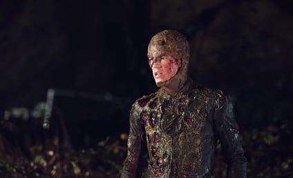The Flash Season 1 Episode 14 Review: Fallout