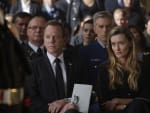 HIding a Secret - Designated Survivor