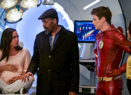 Watch The Flash Season 4 Episode 23 Online