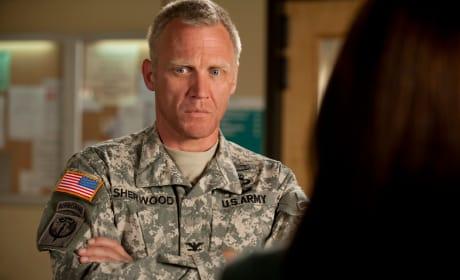 Army Wives Season Six Scene