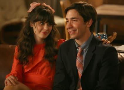 Watch New Girl Season 1 Episode 6 Online