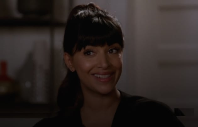 CeCe Is Smiling - New Girl