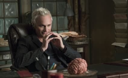 Watch iZombie Online: Season 4 Episode 9