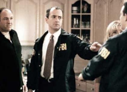 Watch The Sopranos Season 1 Episode 8 Online