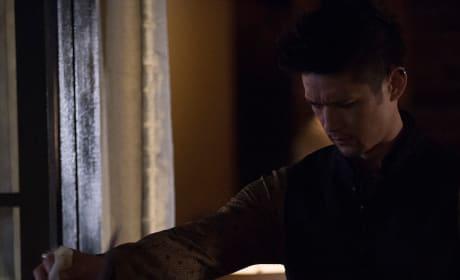Ritual - Shadowhunters Season 3 Episode 11