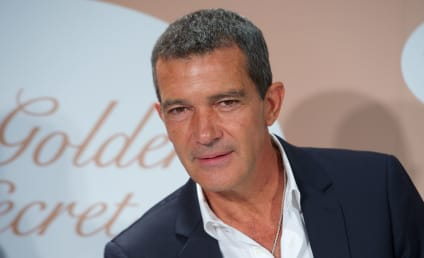 Antonio Banderas Will Be Pablo Picaso on Genius Season 2