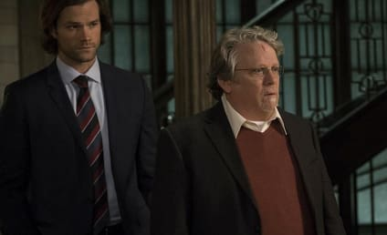 Watch Supernatural Online: Season 11 Episode 21