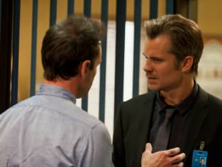 Crossing Raylan
