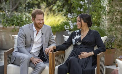 TV Ratings: Oprah's Meghan & Harry Interview Draws Huge Numbers