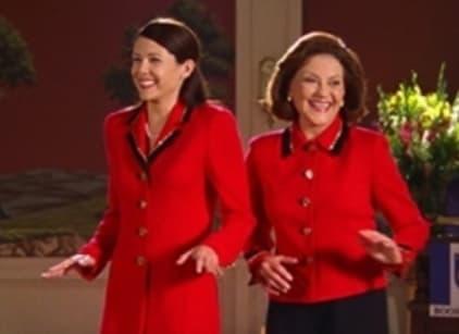 Watch Gilmore Girls Season 2 Episode 7 Online