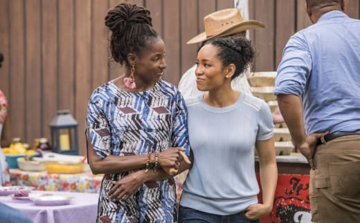 Coming Together - Queen Sugar