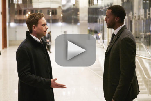 Watch Suits Online: Season 7 Episode 1 - TV Fanatic
