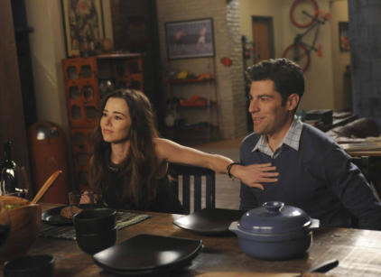 Watch New Girl Season 3 Episode 17 Online