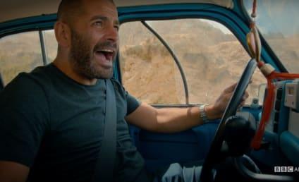 Top Gear Sneak Peek: A High-Octane Trip to Nepal!