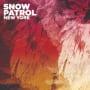 Snow patrol new york