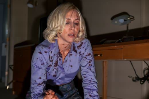 Mother Kills - Bates Motel Season 5 Episode 1