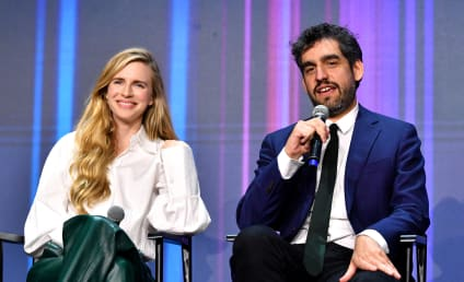 FX at TCA: Two Renewals & New Limited Series from The OA Creators!