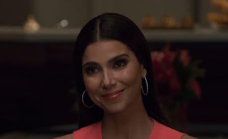 Gigi gets what she deserves - Grand Hotel Season 1 Episode 2