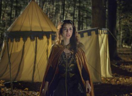 Watch Reign Season 1 Episode 10 Online