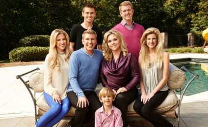 Chrisley Knows Best: Renewed For Season 3!