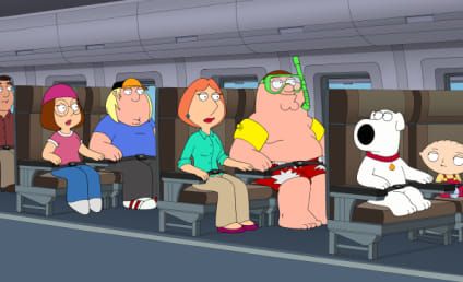 Family Guy: Watch Season 12 Episode 5 Online