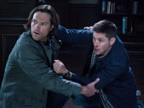 Supernatural Season 11 Episode 11
