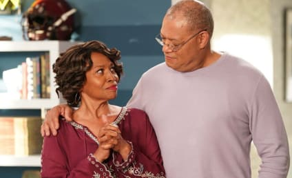 Old-ish, Black-ish Spinoff Starring Laurence Fishburne, Jenifer Lewis in Development at ABC