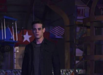Watch Shadowhunters Season 2 Episode 9 Online
