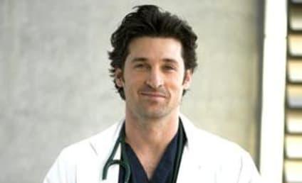 Private Practice-Grey's Anatomy Spoilers: McDreamy's Past