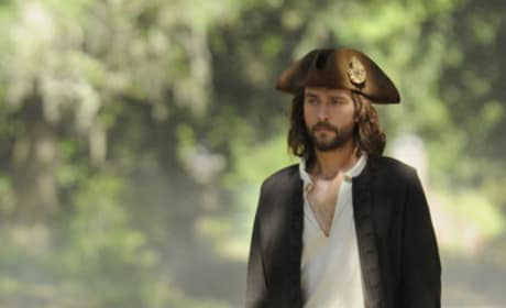 Ichabod's Difficult Choice - Sleepy Hollow Season 2 Episode 5