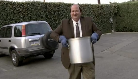 Watch the office online season 5 episode 7