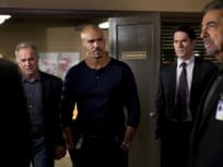 Criminal Minds Season 9 Episode 8