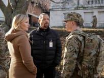 Law & Order: SVU Season 19 Episode 17