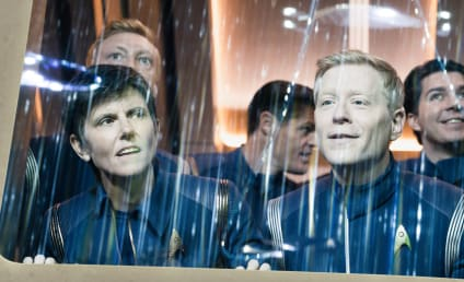 Star Trek: Discovery Season 3 Episode 5 Review: Die Trying