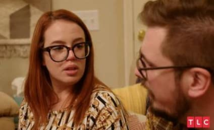 90 Day Fiance Star Jess Caroline Claims She Lost Her Job Because of Colt Johnson