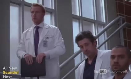 Grey's Anatomy Episode Teaser: A Rule Against Romance