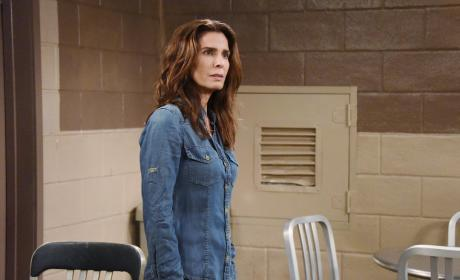 Hope In Prison - Days of Our Lives