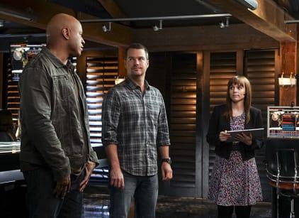 Watch NCIS: Los Angeles Season 8 Episode 9 Online