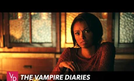 "The Vampire Diaries Promo - ""Black Hole Sun"""
