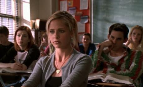 Buffy the Vampire Slayer Season 3 Episode 18: