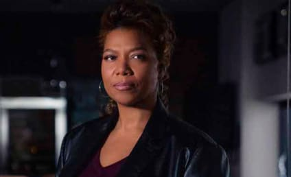 The Equalizer Reboot Starring Queen Latifah Gets Post-Super Bowl Premiere