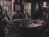 Criminal Minds Season 9 Episode 22