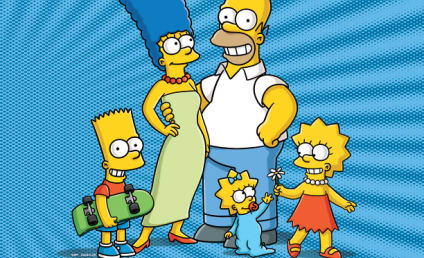 The Simpsons: Renewed for Another - Record Breaking - Two Years