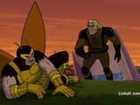 Venture Brothers Season 4 Episode 8