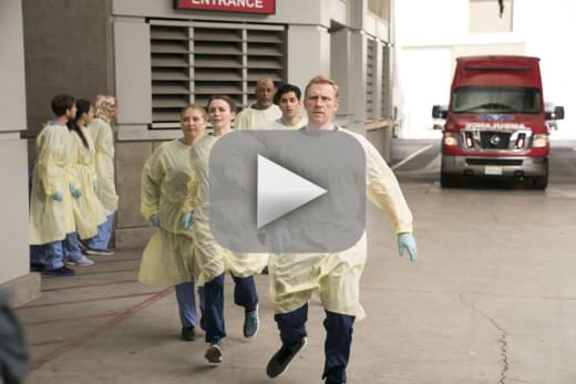 Watch Grey\'s Anatomy Online: Season 14 Episode 7 - TV Fanatic