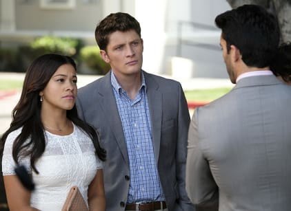 Watch Jane the Virgin Season 3 Episode 7 Online