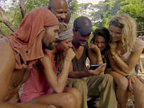 Survivor Season 22 Episode 12