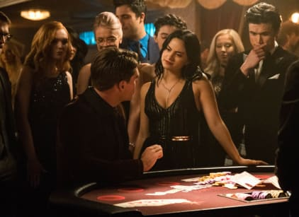 Watch Riverdale Season 3 Episode 7 Online