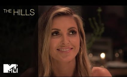The Hills: New Beginnings Sneak Peek: More Pratt Family Drama