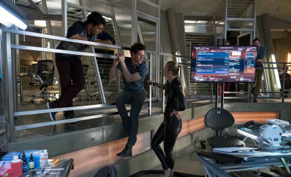 Stitchers Season 3 Episode 3 Review: Perfect